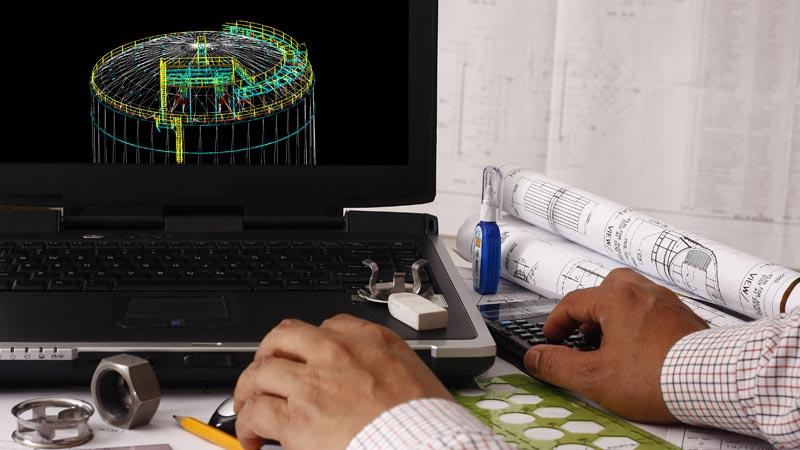 Progettazione in CAD 3D